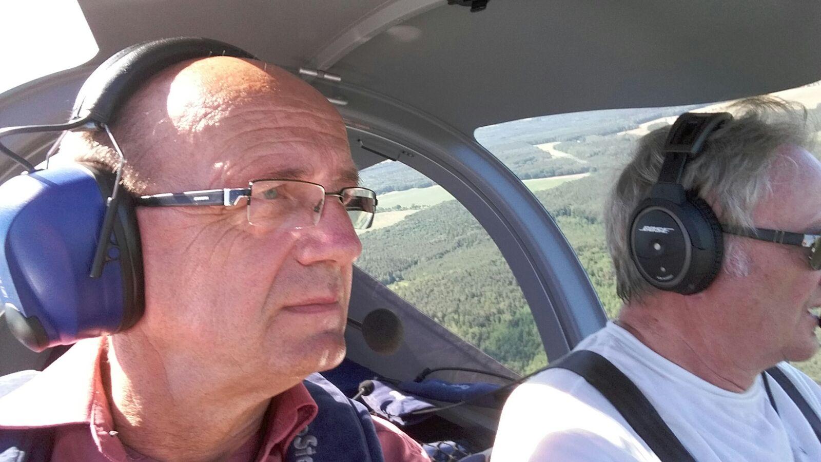 Fluglehrer_Volker_Höhn