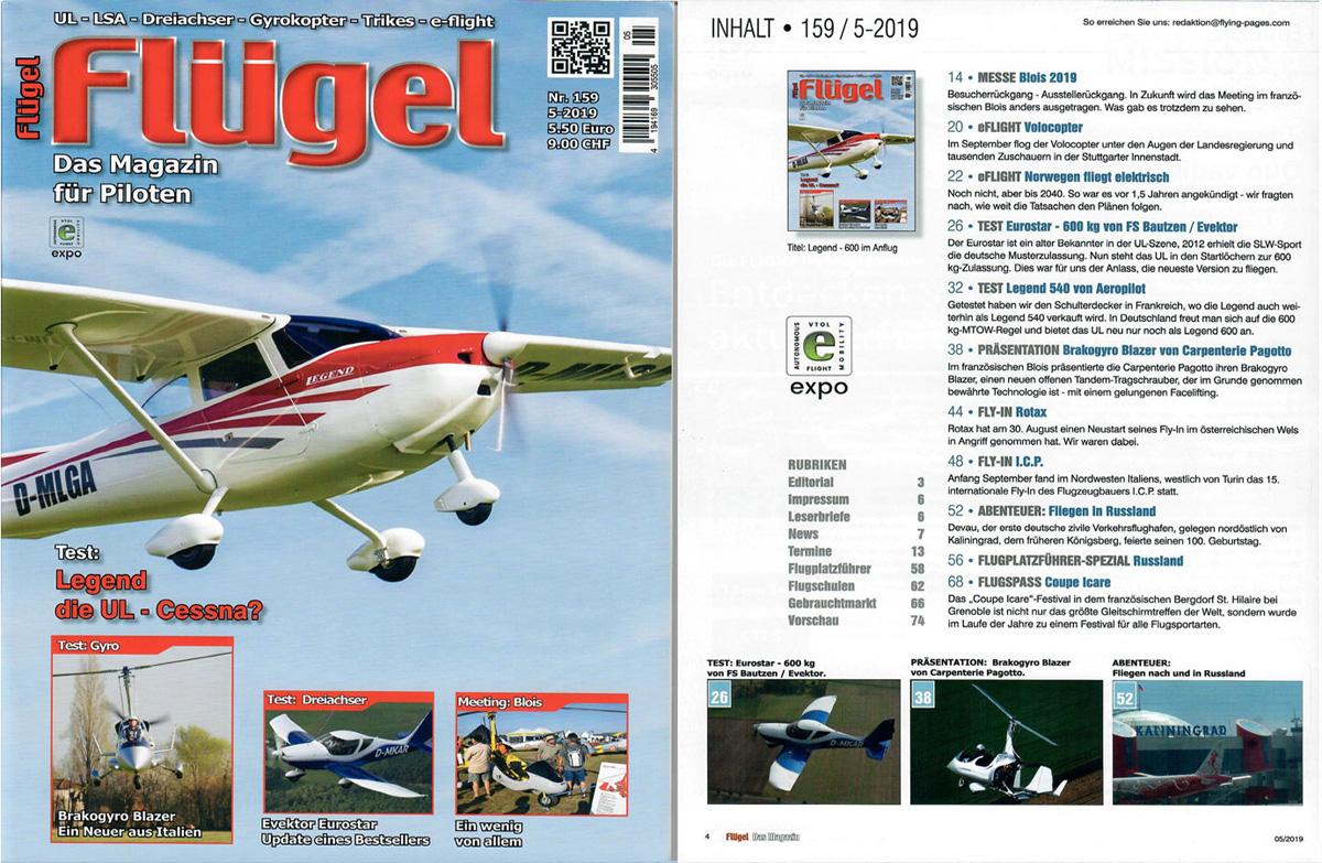 Neuer SportStar RTC am 28.06.2020 an den Rieser Flusportverein e.V. von Nördlingen übergeben!